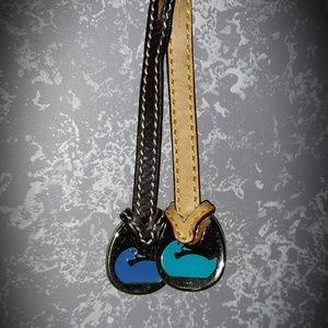 Accessories - 🦆Dooney & Bourke hang tag bundle!🦆